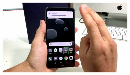 How To Disable Voice Assistant On Android Huawei