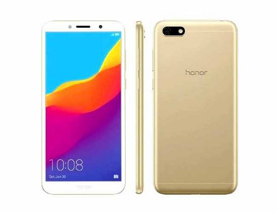 How to Connect Honor 7A Phone