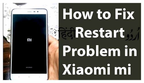 What To Do If Your Redmi Phone Is Stuck