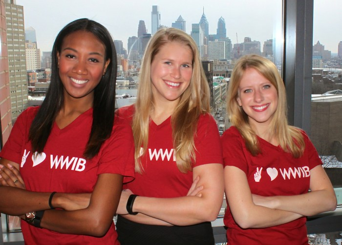 Ashley Wells - (Wharton, '16 (center)) with contributions from Marlin Bottex - (Wharton, '16 (left)6) and Maribeth Crane - (Wharton '16 (right))
