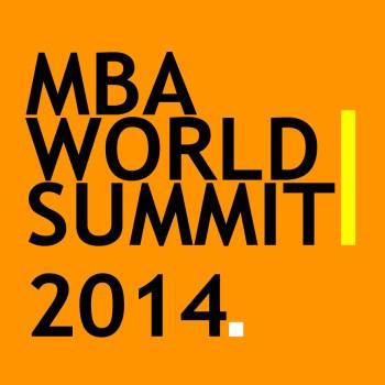 MBA World Summit 2014 - Logo