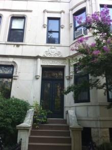 595 4th Street, Kelly Residence