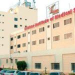 MS ENT Admission in Krishna Institute of Medical Sciences, Karad