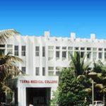 Terna Medical College, Navi Mumbai, Admission Open 2017-18   NRI Quota 2017   Fee Structure & Courses :  