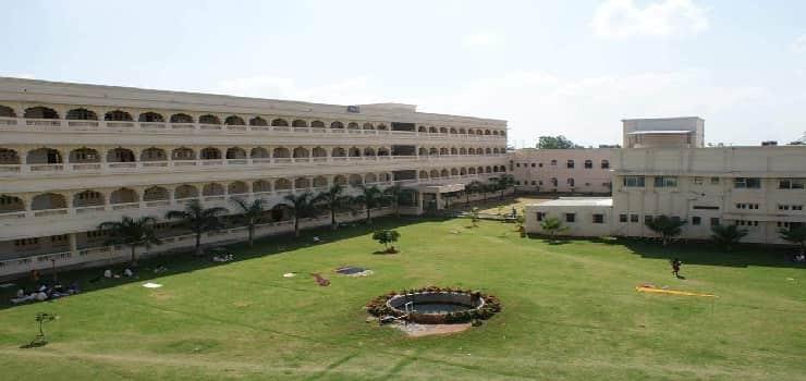 Maharashtra Institute of Medical Sciences and Research Latur