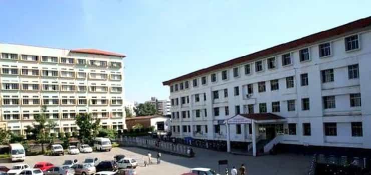 Smt Kashibai Navale Medical College and General Hospital Pune