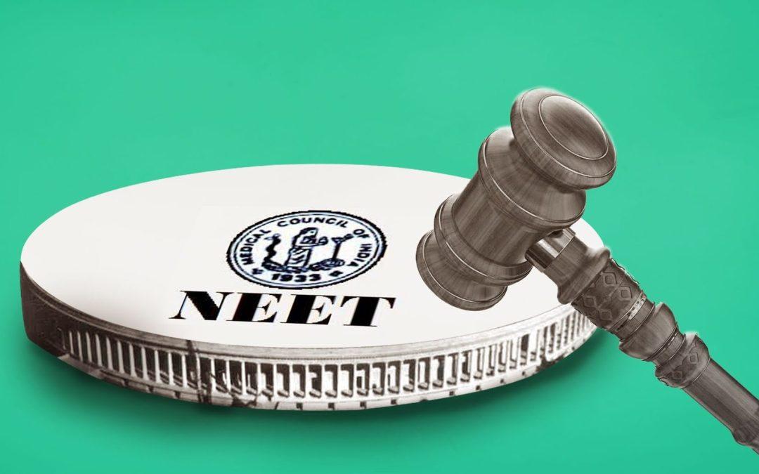 NEET Mandatory to Study MBBS Abroad
