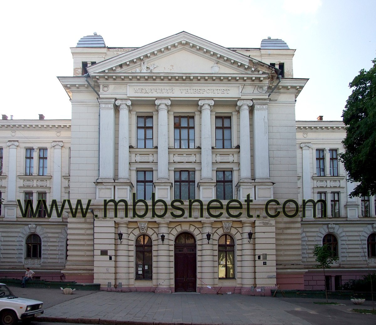 Siberian State Medical University: description, passing score and reviews 83