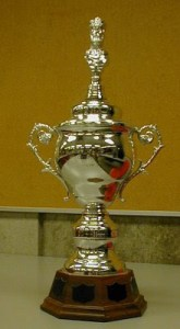 Team Tournament Trophy