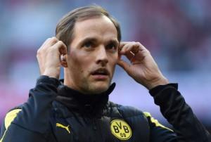 德甲球隊挨炸 教練不滿UEFA處理方式 | 馬尼拉公報中文網