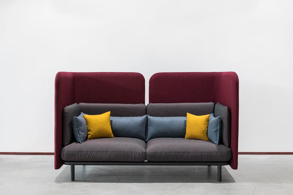Multi color lounge furniture