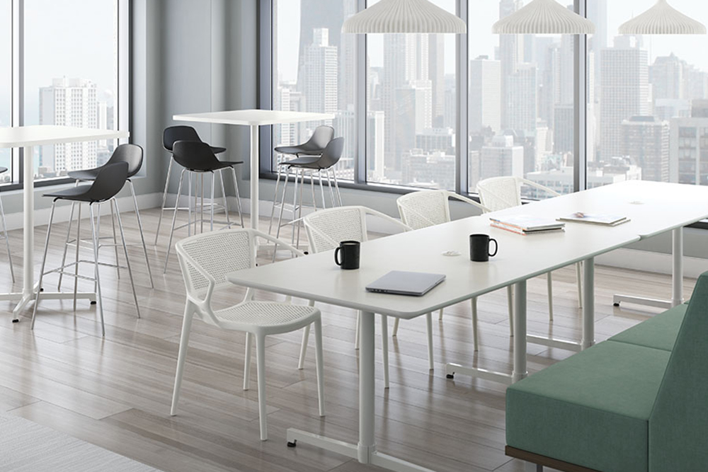 Cafe bar stools