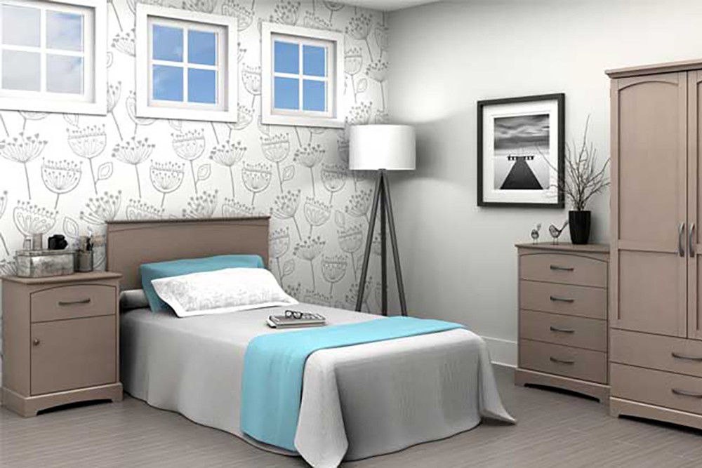 senior living bedroom furniture