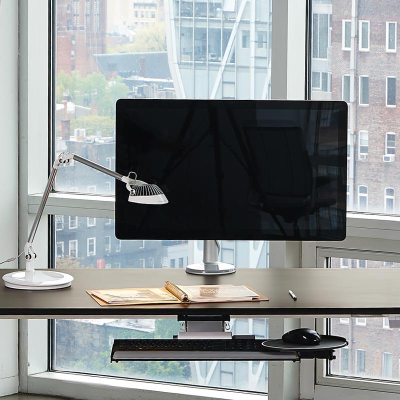 Light for my desk