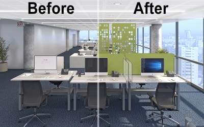 Re|Imagine Your Office Space with MergeWorks