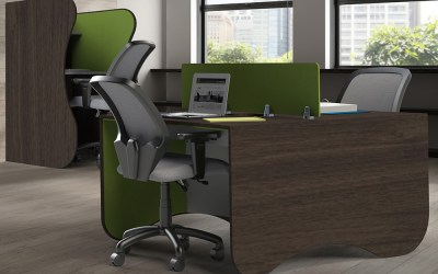 Swiftly Change Your Work or Study Space