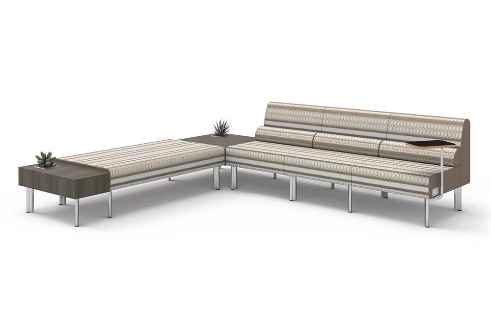 Lounge sofas