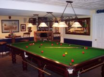 Turn Your Basement into the Ultimate Man Cave - Lancaster ...