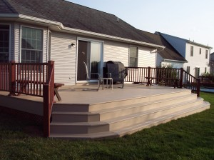 Deck by MBC Lancaster County, PA