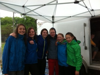 Clara Hughes Carnical (Girls)