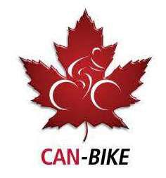 CAN bike logo