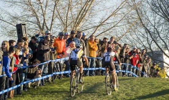 Cyclocross Nationals cycling mag 2015