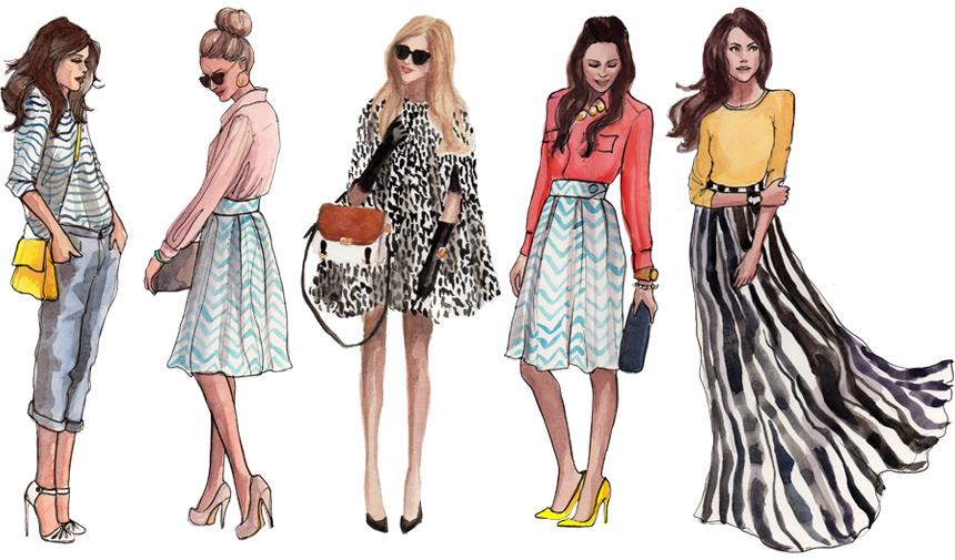 Buying Fashion Online