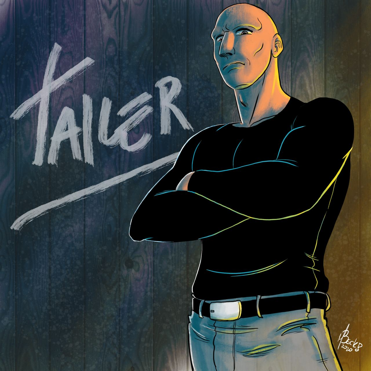 tailer-killermaker
