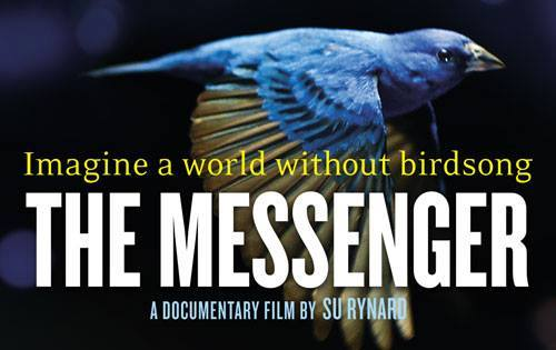 The Messenger Documentary Screening