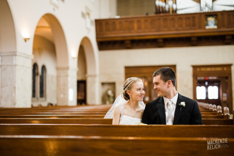 Marc + Ashley // Wedding