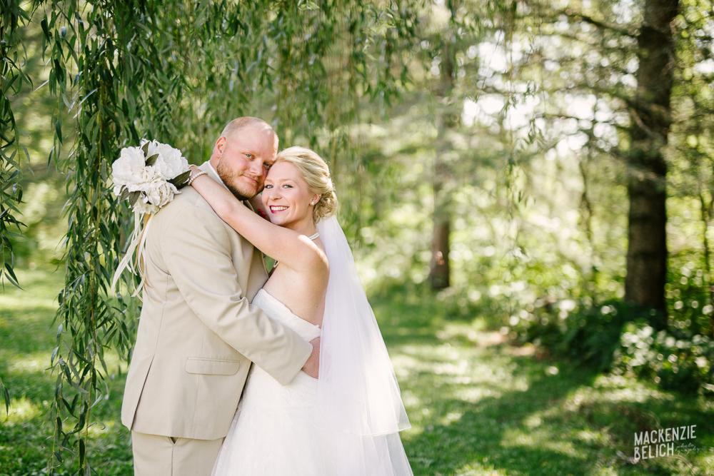 Marshall + Anna // Wedding