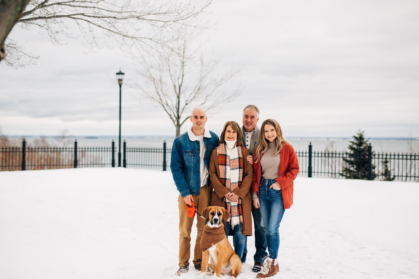 JORGENSON // Family