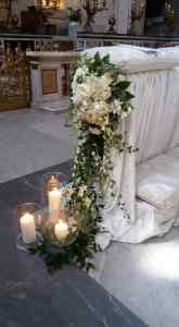 MB Eventi in fiore a Roma è il regno dei fiori e delle piante - Allestimenti 201