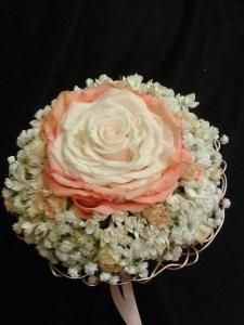 MB Eventi in fiore a Roma è il regno dei fiori e delle piante - Bouquet da Sposa 663