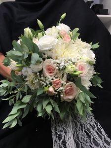 MB Eventi in fiore a Roma è il regno dei fiori e delle piante - Bouquet da Sposa 729