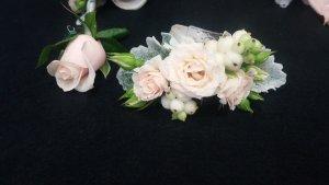 MB Eventi in fiore a Roma è il regno dei fiori e delle piante - Bouquet da Sposa 772