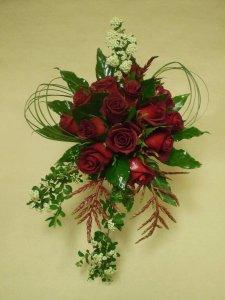 MB Eventi in fiore a Roma è il regno dei fiori e delle piante - Bouquet da Sposa 797