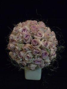 MB Eventi in fiore a Roma è il regno dei fiori e delle piante - Bouquet da Sposa 798