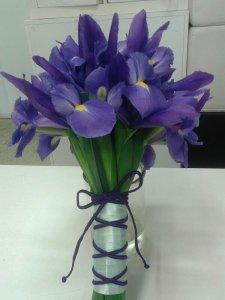 MB Eventi in fiore a Roma è il regno dei fiori e delle piante - Bouquet da Sposa 813