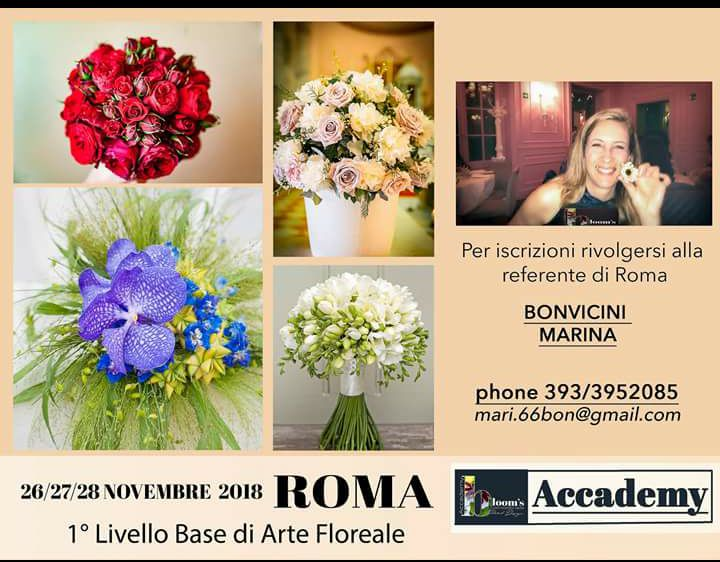 MB Eventi in fiore a Roma è il regno dei fiori e delle piante - Eventi