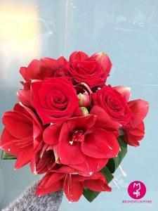 MB Eventi in fiore a Roma - Bouquet Mazzo di fiori 05