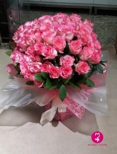MB Eventi in fiore a Roma - Bouquet Mazzo di fiori 07