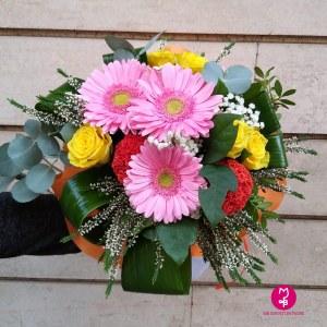 MB Eventi in fiore a Roma - Bouquet Mazzo di fiori 08