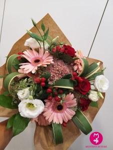 MB Eventi in fiore a Roma - Bouquet Mazzo di fiori 09