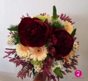 MB Eventi in fiore a Roma - Bouquet Mazzo di fiori 12