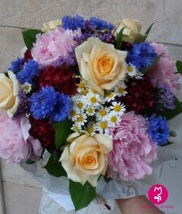 MB Eventi in fiore a Roma - Bouquet Mazzo di fiori 18