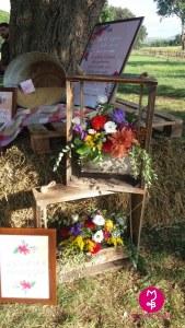 MB Eventi in fiore a Roma - Bouquet e accessori da sposa 06