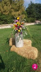 MB Eventi in fiore a Roma - Bouquet e accessori da sposa 08