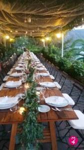 MB Eventi in fiore a Roma - Bouquet e accessori da sposa 10