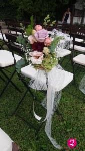 MB Eventi in fiore a Roma - Bouquet e accessori da sposa 15